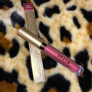 """🆕 Stila """"Patina Shimmer"""" Liquid Lipstick"""